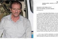 """El insólito pedido de un narco mexicano aliado de """"El Chapo"""" Guzmán"""