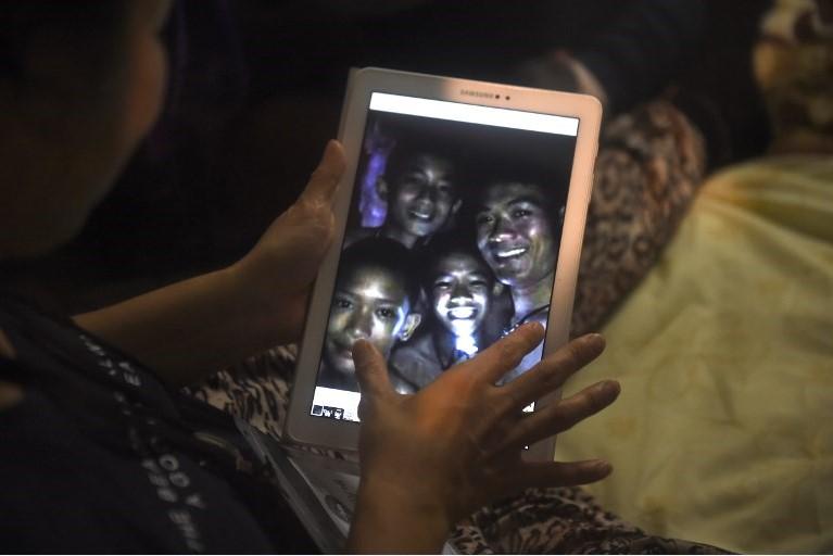 Los 5 planes para evacuar a los niños atrapados en cueva — Tailandia