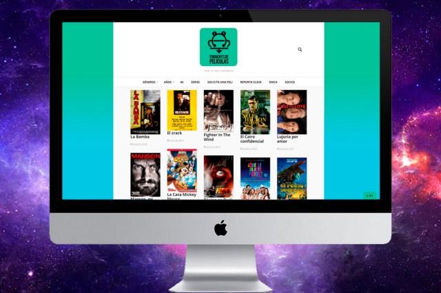 web descargar peliculas utorrent gratis