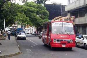 Tachirenses sorprendidos por el aumento del pasaje urbano: Mil pesos colombianos