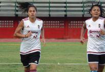 La Vinotinto femenina va por su primer desafío en Barranquilla