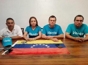 Zulay Aro: Desde Barinas ratificamos nuestro apoyo a María Corina Machado