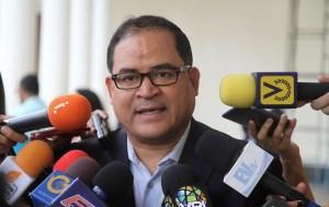 Carlos Valero: Rechazamos apoyo de Arreaza al gobierno de Nicaragua para reprimir al pueblo