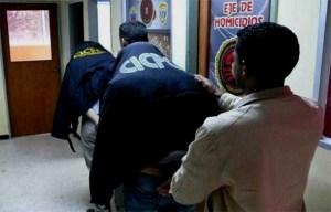 Cicpc esclareció crimen de la cuñada de Mario Silva en Bolívar