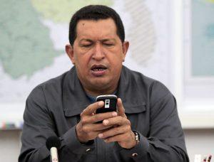 Vacílate cómo ha perdido seguidores la fantasmal cuenta Twitter de @chavezcandanga