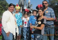 ¡HORROR! Violaron a su hija durante 15 años, la embarazaron tres veces y se apropiaron de los niños (FOTOS)