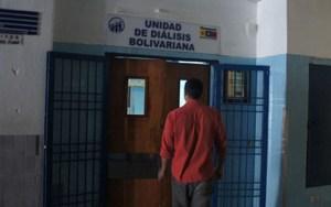 Suspenden diálisis en Hospital de Ciudad Ojeda por falta de agua