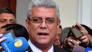 Marquina: La independencia en Venezuela está seriamente cuestionada
