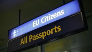 Unión Europea instaura un sistema de control de turistas exentos de visados