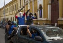 EEUU ve en ataque a Masaya el claro deseo de Ortega de aferrarse al poder