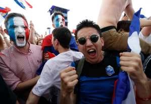 Rusia extenderá exención de visado para quienes tengan su Fan-ID del Mundial