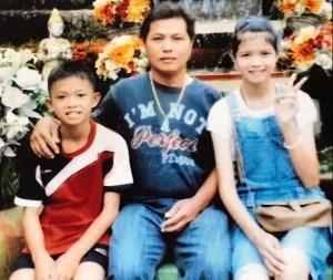 Uno de los niños rescatados de la cueva en Tailandia reveló cómo sobrevivieron