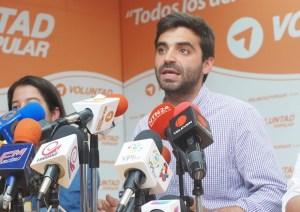 Juan Andrés Mejía: La reconversión monetaria es un reflejo del fracaso del régimen en materia económica