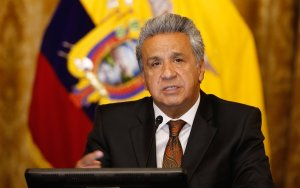 Presidente de Ecuador dará discurso en la ONU y mantendrá encuentros bilaterales