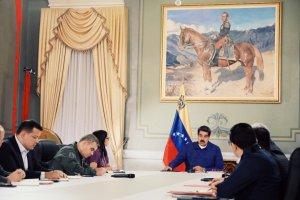 Nicolás Maduro elimina cinco ceros a la moneda y pospone la reconversión monetaria (VIDEO)