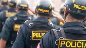 Policía detuvo a 33 peruanos de una red internacional de pornografía infantil