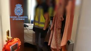 Detenidos por explotar sexualmente a venezolanas y otras latinoamericanas en España