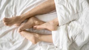 ¿Es posible hacerse una herida interna en una relación sexual?