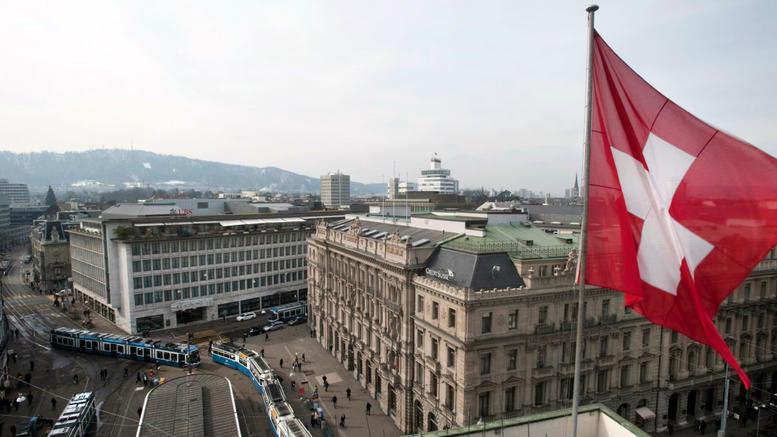 Suiza se suma a las condenas de la UE contra Venezuela