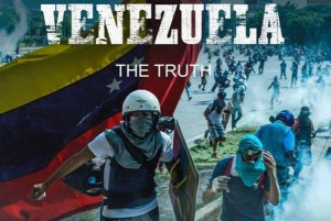 "Documental ""Venezuela: The Truth"" desnuda la peor crisis jamás vivida (TRAILER)"