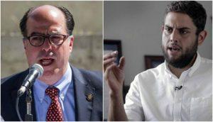 Juez que lleva juicio a diputados Requesens y Borges habría huido de Venezuela