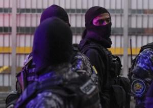 Saab pedirá la extradición de presuntos financistas del atentado a Maduro