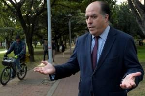 TSJ pide a Colombia extradición del diputado Julio Borges