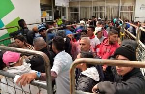 La ONU dice que 2,3 millones de venezolanos han huido del país por la crisis