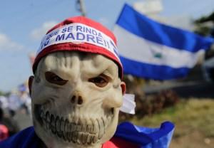 Nicaragua reduce su presupuesto por impacto de la crisis política