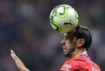 Diego Godín asegura que rechazó ofertas para ganar en el Atlético