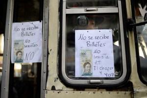Cinco ceros menos traen de cabeza a los venezolanos