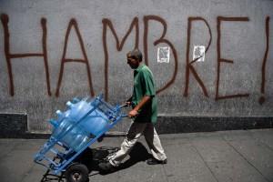 El paquetazo rojo de Maduro provoca el caos económico en Venezuela