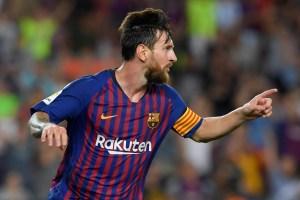 Dupla Letal: Messi y Coutinho golean al Alavés en el estreno del Barça