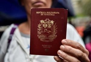 Casi ocho mil venezolanos han pedido asilo en países de Europa en 2018