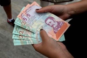 Subasta Dicom de este miércoles fijó el dólar en 61,93 bolívares soberanos