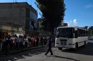 Transportistas están cobrando de 5 a 20 bolívares el pasaje urbano