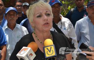 Únete apoya movilización a Miraflores convocada por colegio de enfermería del Distrito Capital