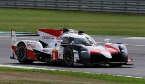 Fernando Alonso, descalificado de las Seis Horas de Silverstone