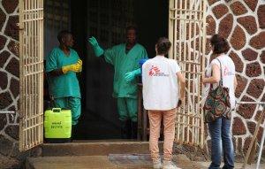 La OMS dice que el nuevo brote de ébola en Congo afecta ya a diez lugares
