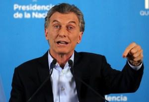 Macri pide a empresarios que denuncien si detectan corrupción en su Gobierno