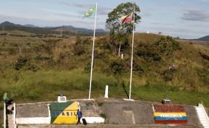 Jefe militar brasileño afirma que la frontera con Venezuela está en orden