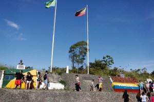 Brasil admite ser el menos afectado por diáspora venezolana