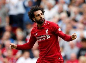 Qué ejemplo: Liverpool denuncia a su estrella Mohamed Salah