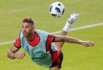¡Cortante! Sergio Ramos lanza una réplica ácida tras las acusaciones de Klopp