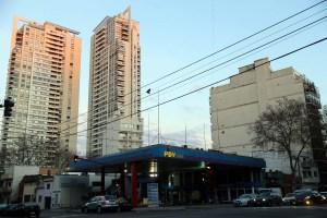 Pdvsa abandona su cadena de gasolineras en Argentina para que se sostengan por sí mismas