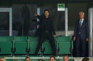 Los títulos del Atlético de Madrid con Simeone al mando en seis años y ocho meses