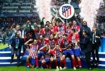 El supercampeón europeo es de Madrid... ¡Pero Atlético!