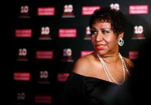 Donald Trump rinde homenaje a Aretha Franklin y a su voz, un maravilloso regalo de Dios