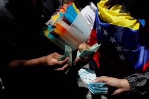¡Pilas! Esta es la explicación del Gobierno bolivariano sobre la reconversión monetaria