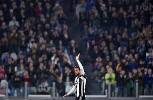 Marchisio se retira de la Juventus tras 25 años en el club de sus amores